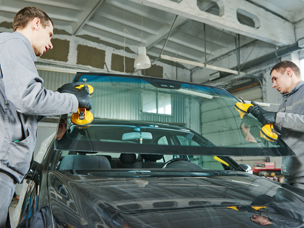 Why should you get a windshield replacement?